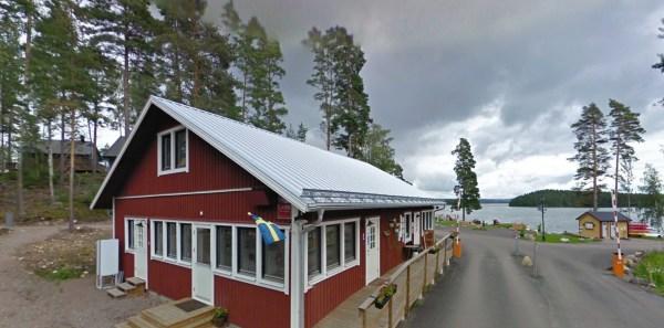 Le Framby Udde - Falun (Suède)