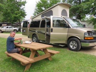 Camping Oakdale Koa - Oakdale