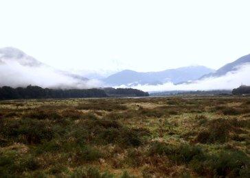 Shattered Peak - NZ