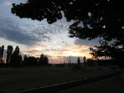 Au camping Spokane Koa - Washington (USA)