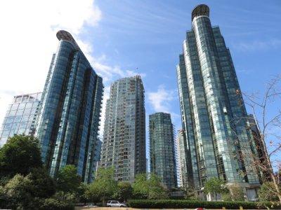 Vancouver - Colombie Britannique (Canada)