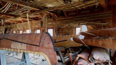 Fort Williams Historical Park - Thunder Bay (Canada)