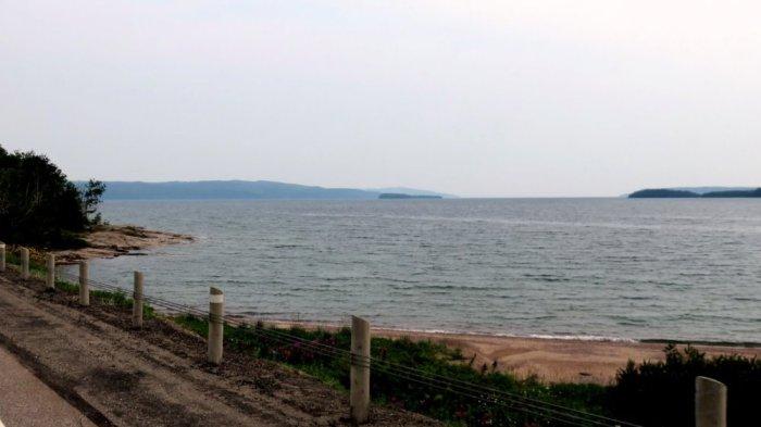 Terrace Bay - Ontario (Canada)
