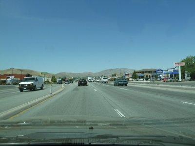 Carson City - Nevada (USA)