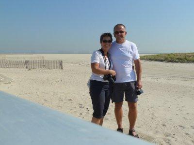 A la découverte de Long Island - New York