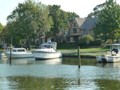 Bay Shore - Long Island