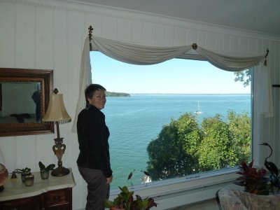 Sea Cliff - Long Island (New York)