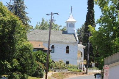 Jamestown - Californie