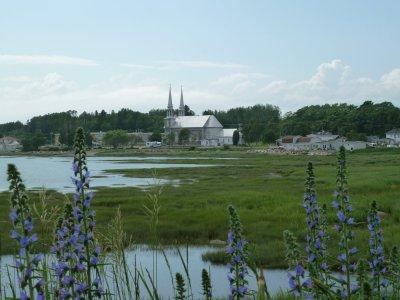 l'Isle aux coudres - Québec