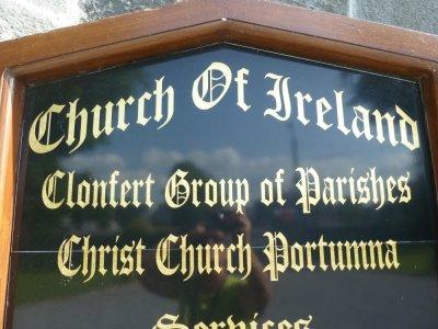 Portumna - Lough Derg (Irlande)