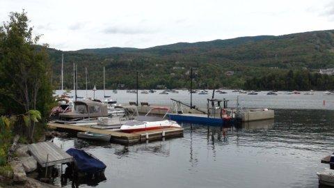 St Jovite - Québec