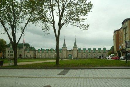 Bd Champlain - Québec
