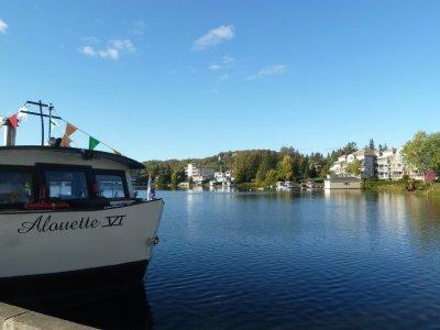 Sainte Agathe des Monts - Québec