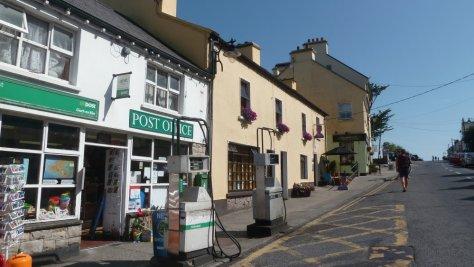 Roundstone - Connemara - Comté de Galway (Irlande)