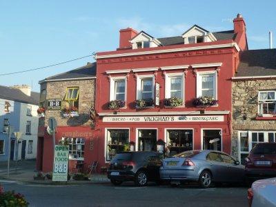 Clifden - Connemara - Comté de Galway (Irlande)