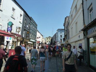 Galway - Irlande