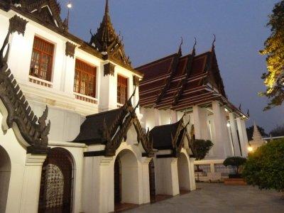 Le Grand Palais - Bangkok