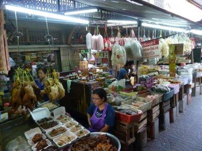 Le quartier chinois de Bangkok - Thaïlande