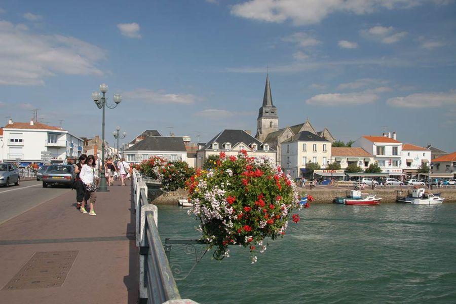 St Gilles Croix-de-Vie