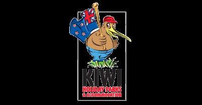 Kiwi holidays parks