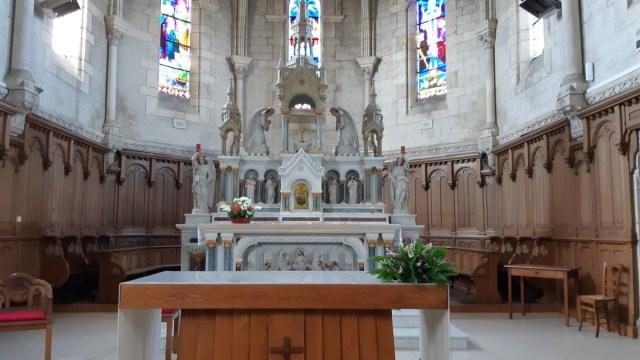 Eglise Notre Dame de l'Assomption - Notre Dame-de-Monts