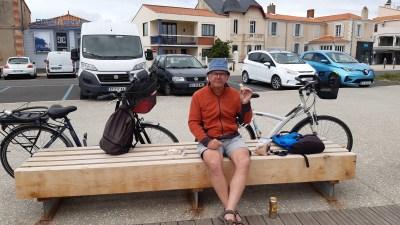 Casse-croûte à St Gilles-Croix-de-Vie