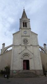 Eglise St Gilles - Pornic