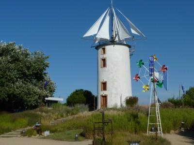 Le jardin du vent Notre-Dame-de-Monts