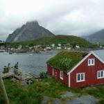 îles Lofoten (Norvège)