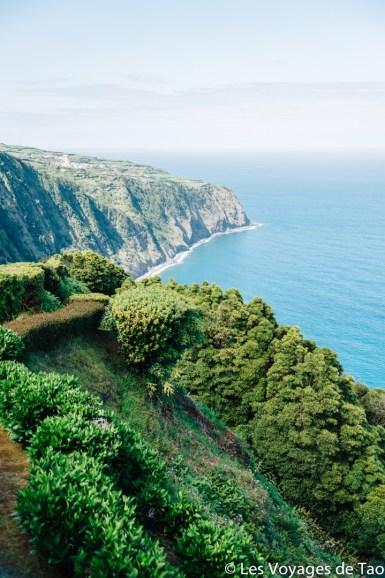 Les voyages de Tao Sao Miguel Açores-90