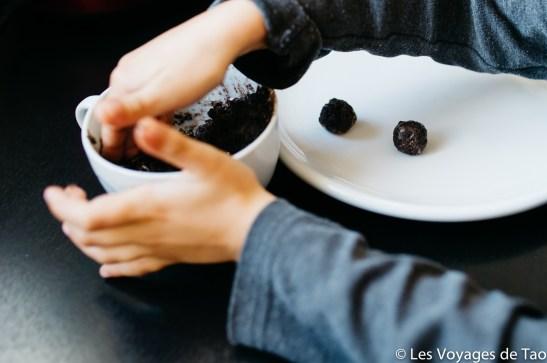 Les voyages de Tao recette cookies et boule oreo-3