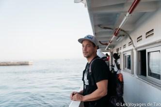 Les voyages de tao île de gorée-2