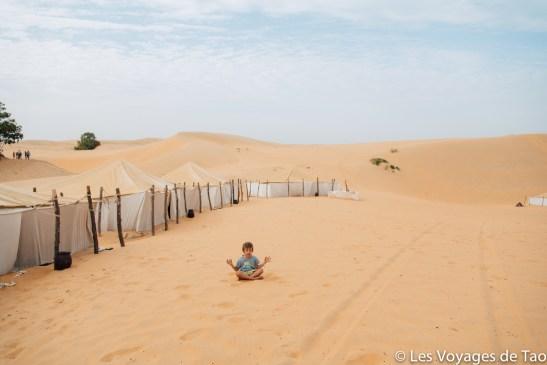 Les voyages de tao Désert de Lompoul-3