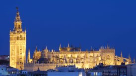 Cathedrale Seville
