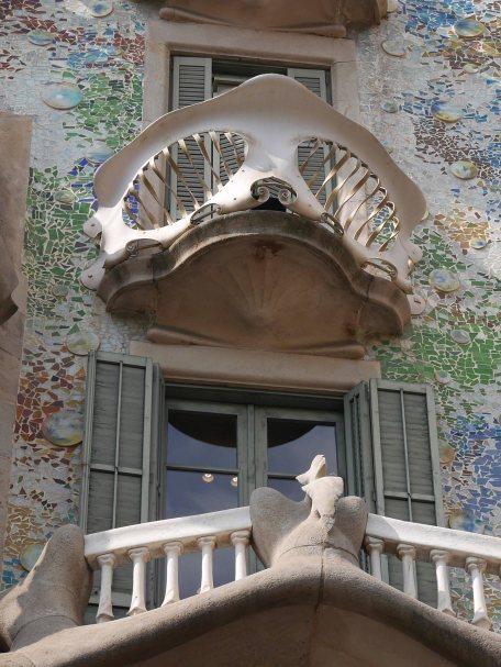 Casa Batllo (3)