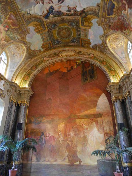 Salle des Illustres Capitole Toulouse