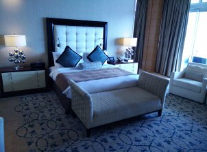 Chambre Marina Bay Sands