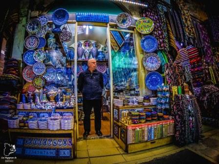 Au bazaar d'Istanbul dans mon article Carnet de voyage à Istanbul : Ville de contrastes et de découvertes #istanbul #turquie #voyage #bazar