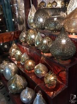L'artisanat au marché dans notre article Visiter Doha au Qatar: Que faire pendant une escale à Doha de 24 heures #doha #qatar #voyage #escale