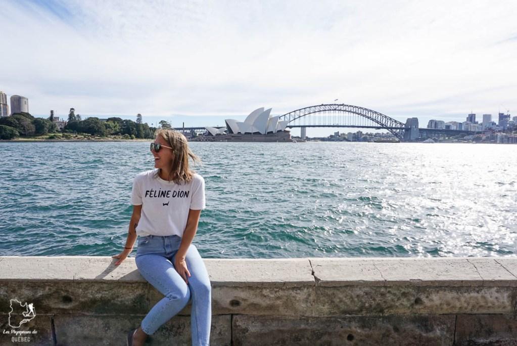 À Sydney en Australie, voyager avec des gens dans notre article Personnalité introvertie : Apprendre à voyager seule en étant introvertie #introvertie #voyage #voyagerensolo #voyagerseule #voyageensolo