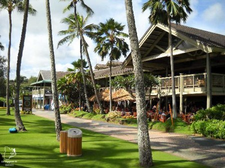 Café Portofino à Kauai à Hawaii dans notre article sur Visiter Kauai à Hawaii : 12 incontournables à faire sur l'île de Kauai #kauai #hawaii #voyage #usa #ile #iledekauai #kauaihawaii