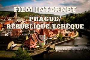 film sur Prague et la République Tchèque des Aventuriers voyageurs