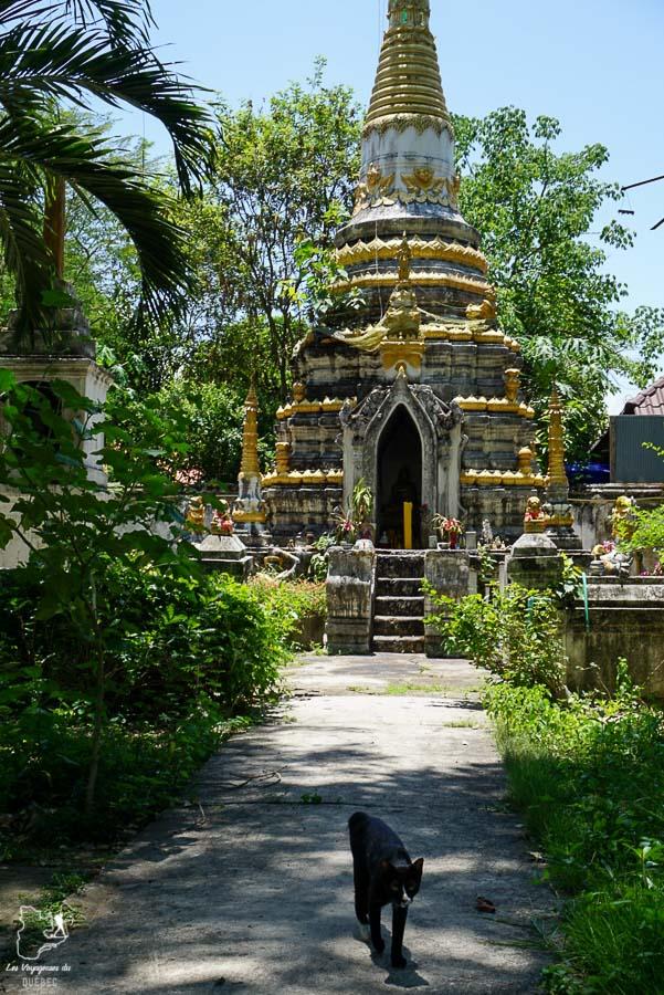 Visiter le nord de la Thaïlande et les temples de Lampang dans notre article Visiter le nord de la Thaïlande hors des sentiers battus #thailande #nord #horsdessentiersbattus #asie #asiedusudest #voyage