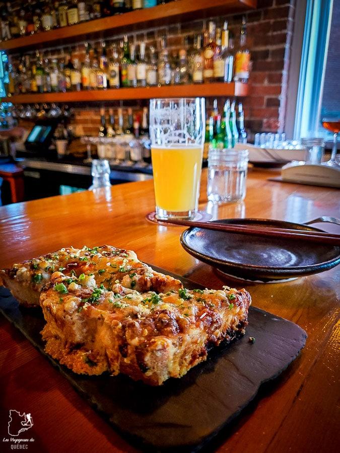 Visiter Portland et arrêter manger dans le Vieux-Port dans notre article Visiter Portland : Quoi faire à Portland dans le Maine pour un weekend gourmand #Portland #Maine #USA #voyage #foodtour