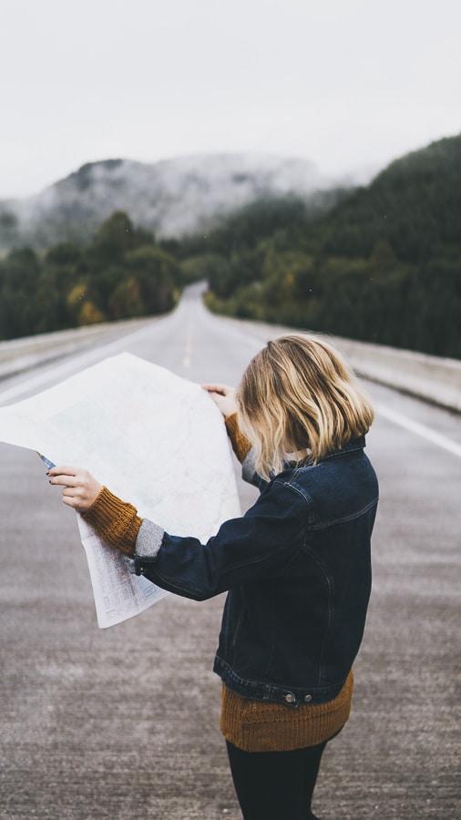 Moovit, une application voyage pour prévoir ses déplacements dans notre article Applications voyage : 18 applications utiles pour l'organisation de son voyage #organisationvoyage #applications #voyage #astuces