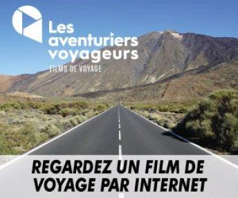films les aventuriers voyageurs