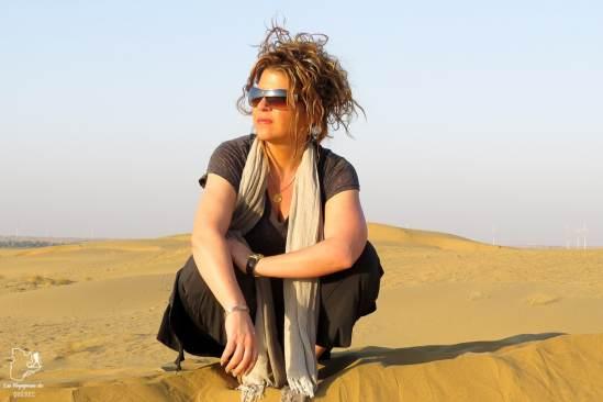 Voyager en tant que femme dans les déserts du monde dans notre article Déserts du monde : L'expérience mystique du Sahara, Thar et Wadi Rum #deserts #desert #sahara #thar #wadirum #voyage