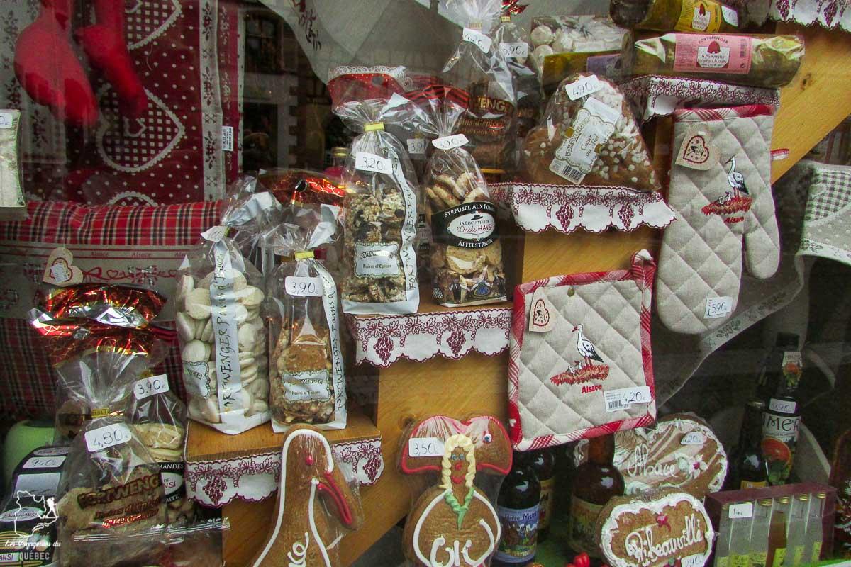 Produits traditionnels d'Alsace dans notre article Visiter Strasbourg en Alsace et ses environs en 6 itinéraires d'un jour #strasbourg #alsace #france #voyage