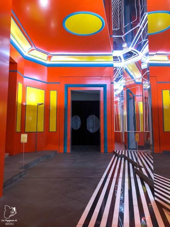 Visiter le musée MADRE, musée d'art contemporain de Naples dans notre article Que faire à Naples en Italie et voir : Visiter Naples, Pompéi et la Côte Amalfitaine #naples #italie #europe #voyage #pompei #coteamalfitaine