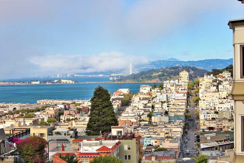 Ville de San Francisco dans notre article Villes de la Californie : une semaine à San Francisco, Los Angeles et San Diego #californie #usa #etatsunis #voyage #losangeles #sanfrancisco #sandiego